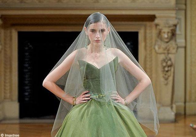 Haute Couture 2011 : nos coups de cœur