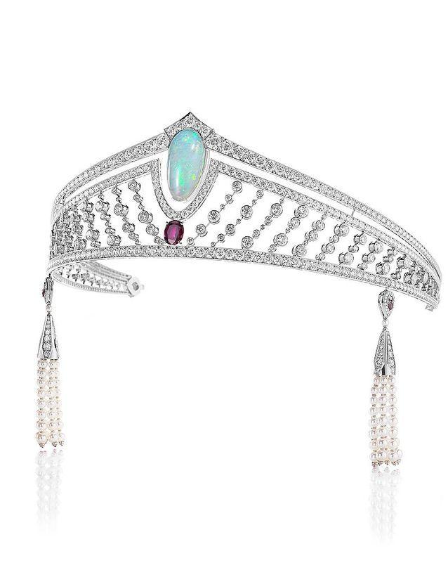 achat original beauté mieux aimé Chaumet - Haute Joaillerie : les 13 plus beaux bijoux du ...