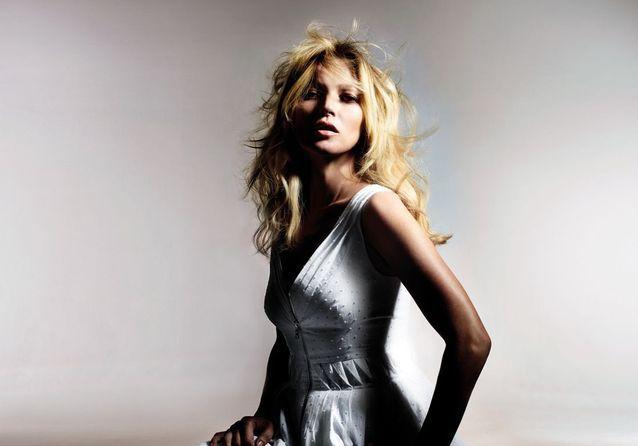 Kate Moss pour Topshop, la collection en vente aujourd'hui