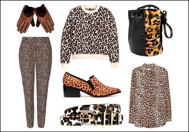 Laissez rugir le léopard qui est en vous