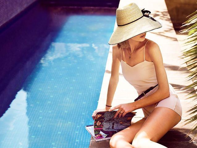 Le style French Riviera, mode d'emploi