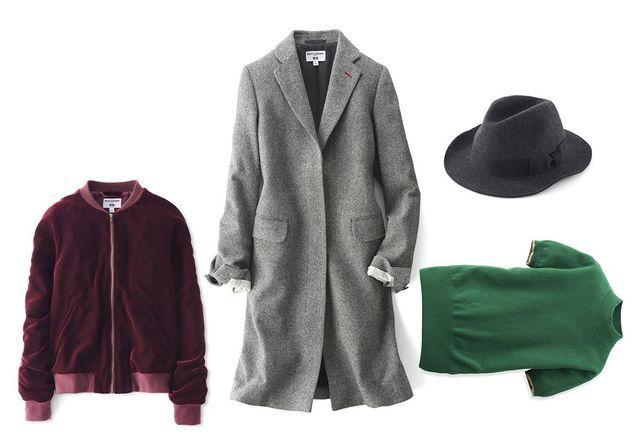 Le style titi parisien, une mode intemporelle