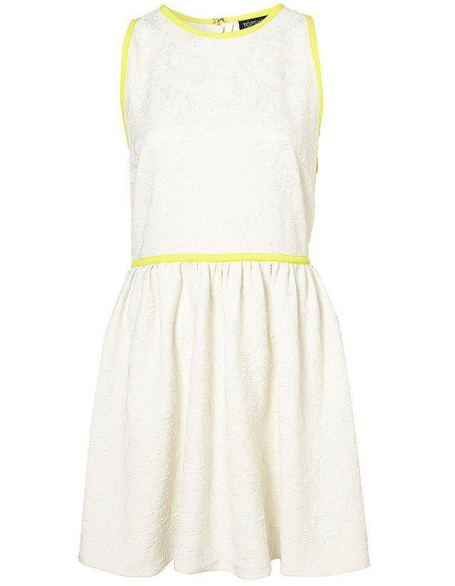 La petite robe fluo de « Les Demoiselles de Rochefort »