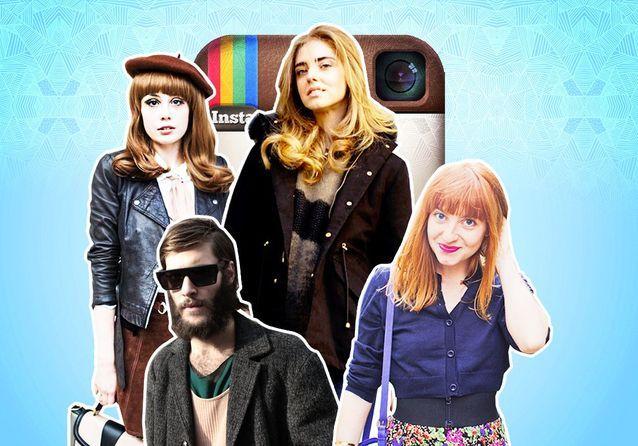 Les geeks de la mode : je poste donc je suis