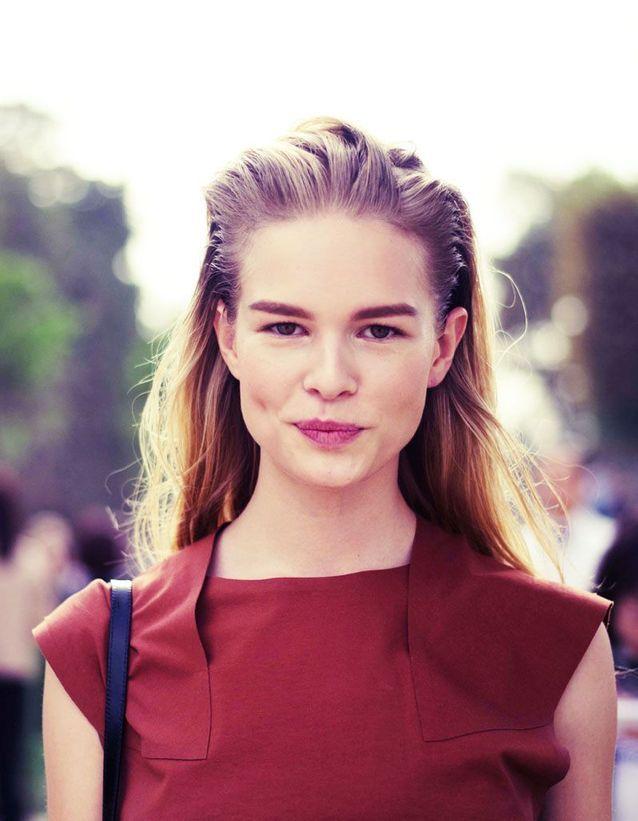 Anna Ewers, 21 ans, allemande