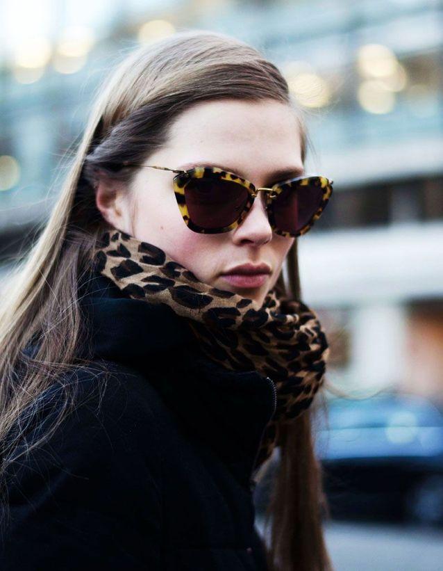 Caroline Brasch Nielsen, 20 ans, danoise