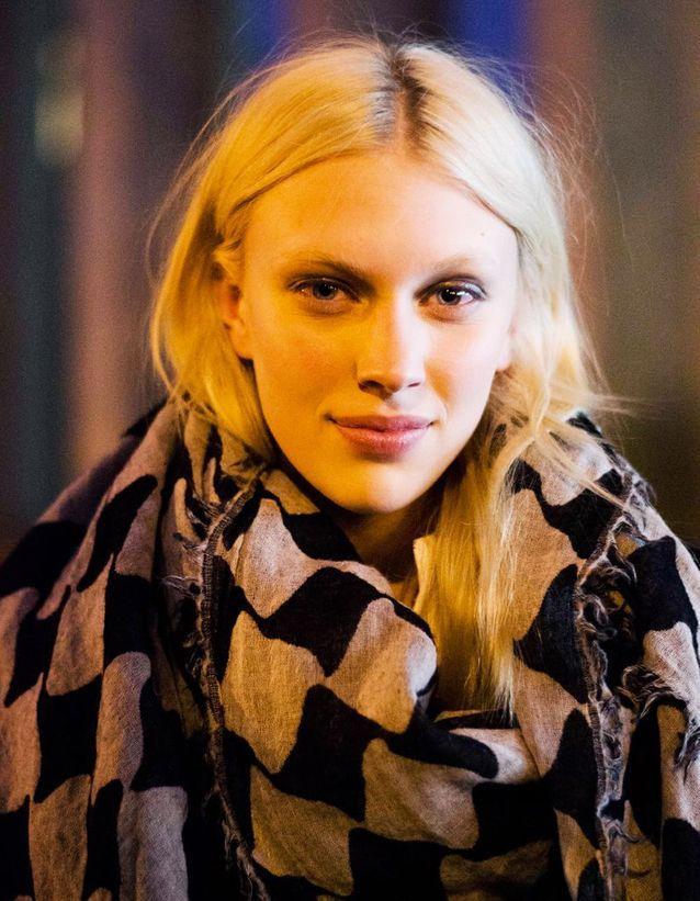 Juliana Schurig, 19 ans, américaine