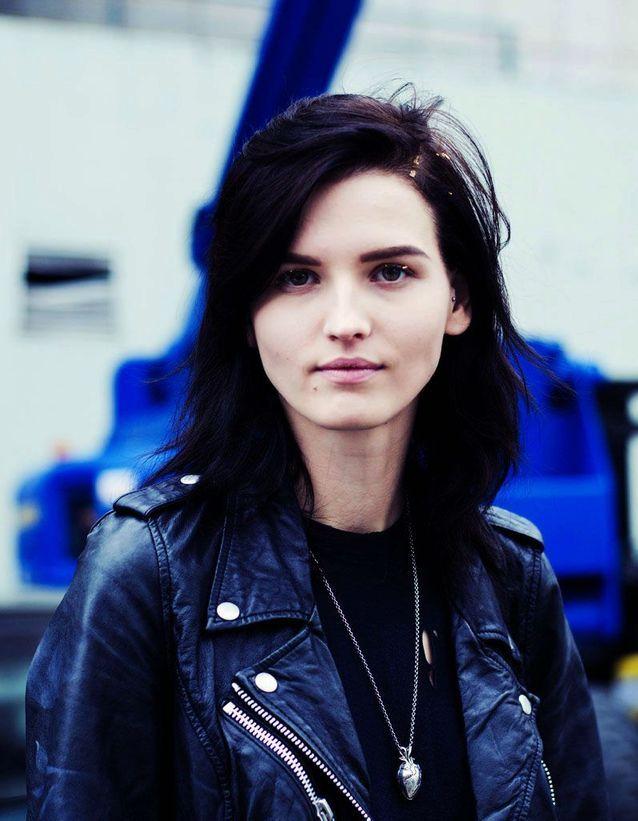 Katlin Aas, 21 ans, estonienne