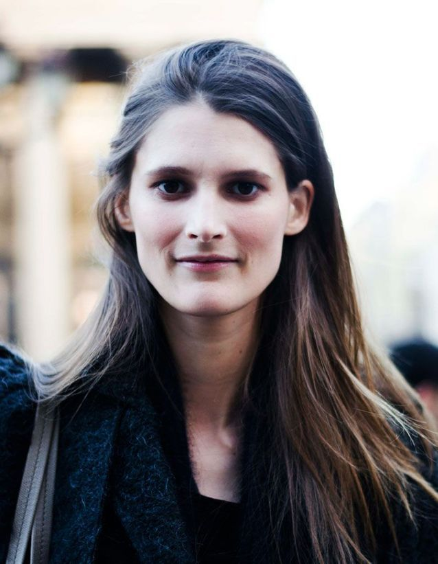 Marie Piovesan, 27 ans, Française