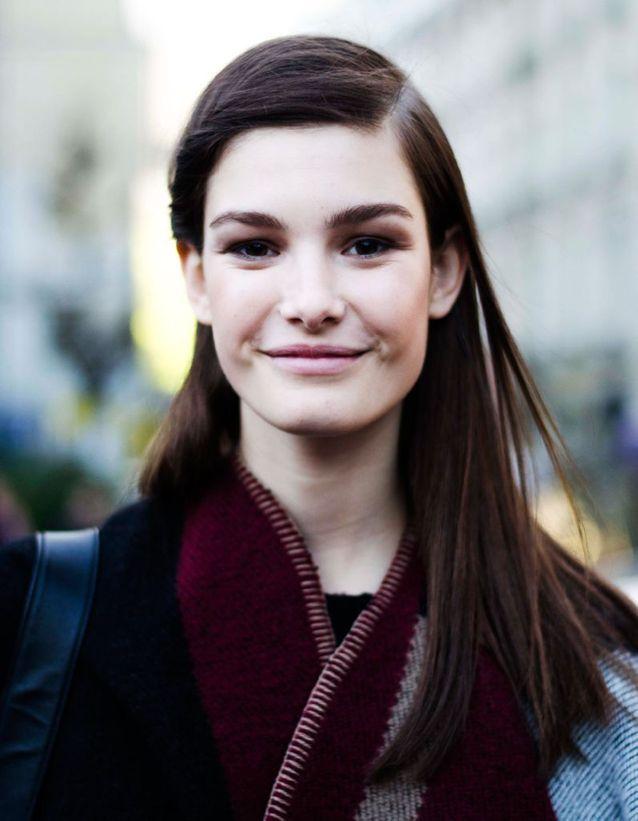 Ophélie Guillermand, 20 ans, française