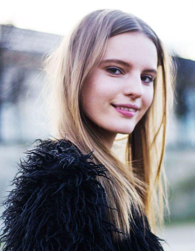 Tilda Lindstam, 21 ans, suédoise