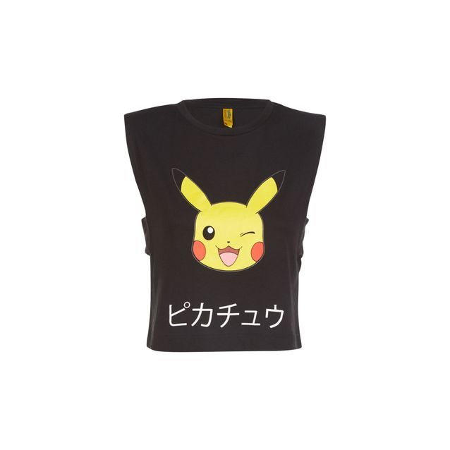 Top Pikachu Undiz