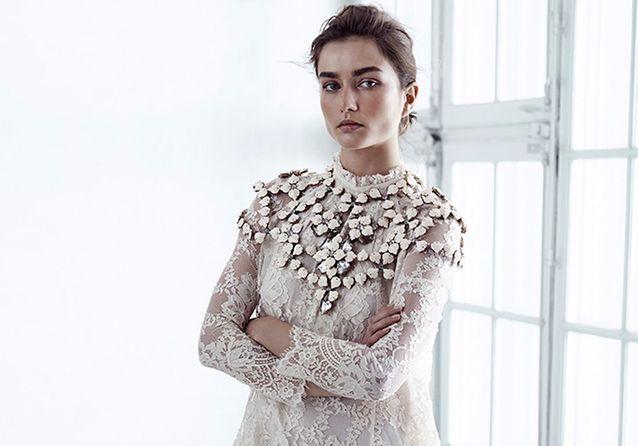 S'habiller chic et bio : la collection H&M Conscious Exclusive