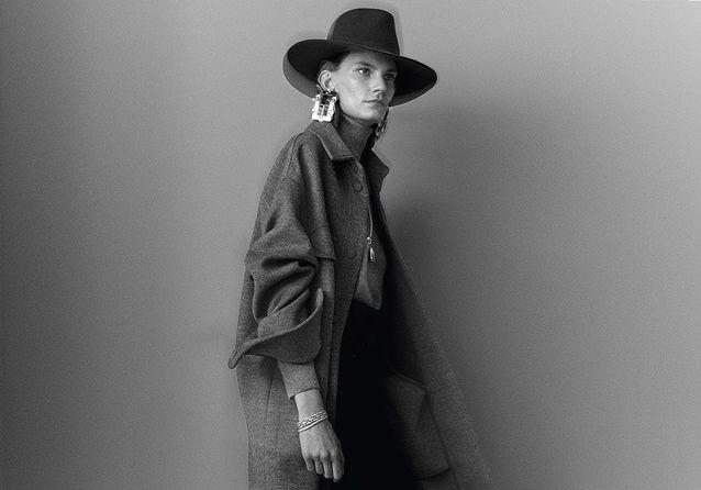 Série de mode : comment porter le gris