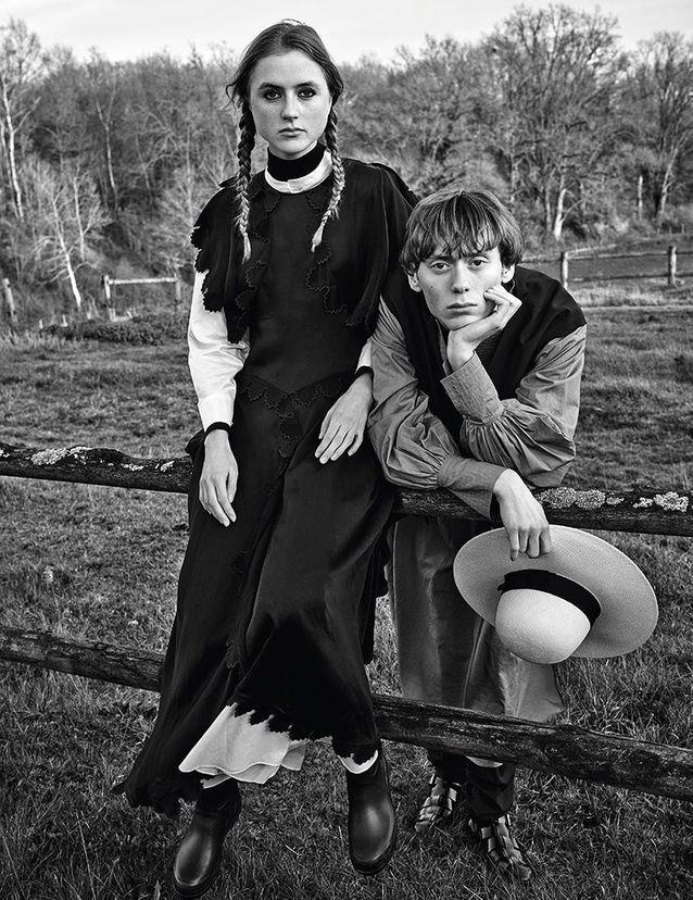 Thialda & Adrien