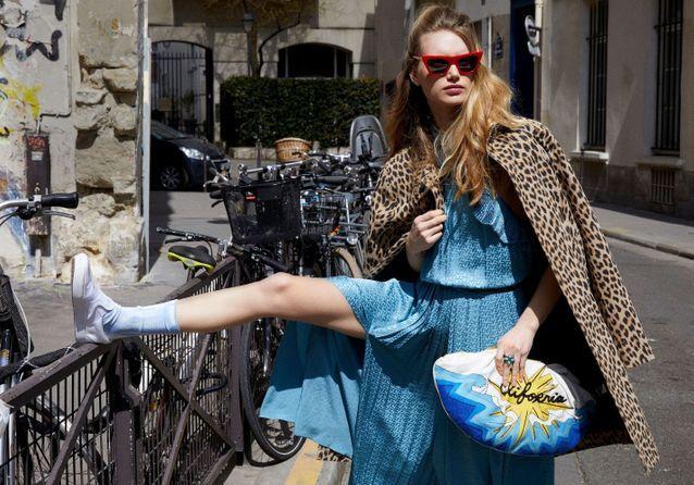 Série mode : bobs, shorts, imprimés... un été aux styles variés