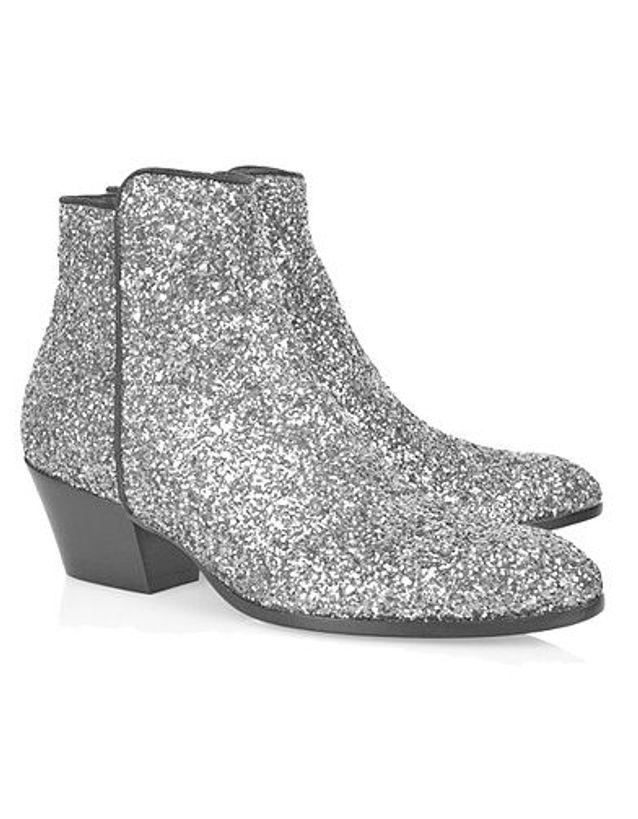 Mode tendance guide shopping soldes envies redac boots Guiseppe Zanotti sabrina
