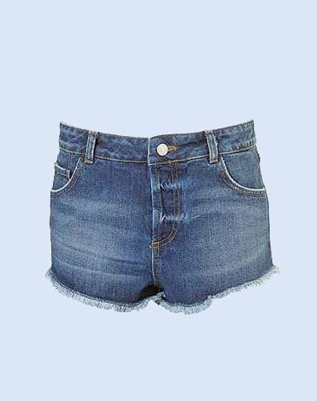 00 mode tendance look conseil shopping short idee HP