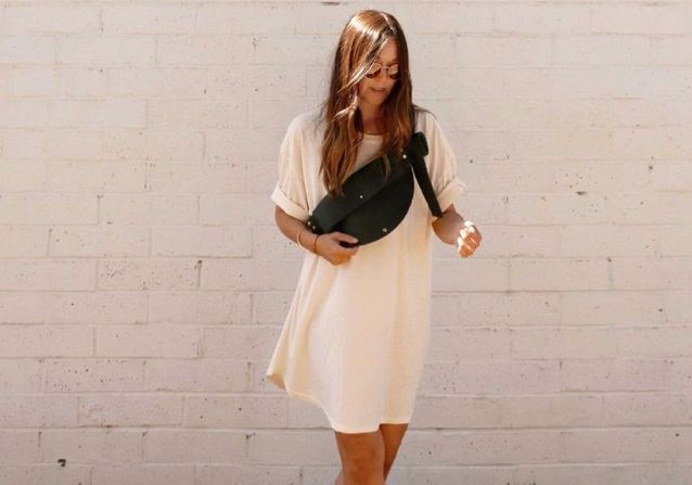 Voici la robe la plus confortable de l'été