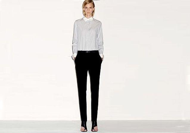 Zoom sur les 5 pantalons parfaits de Céline