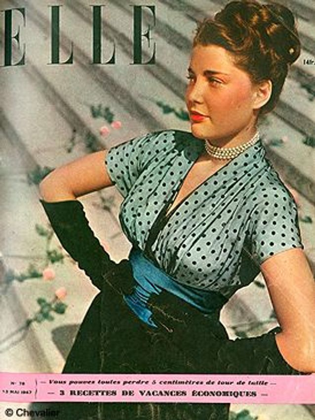 Mai 1947