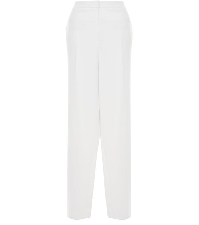 Pantalon blanc New Look