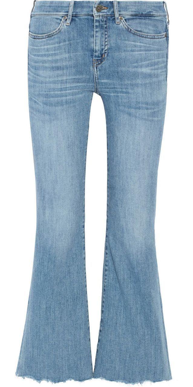 Jean bootcut Mih Jeans