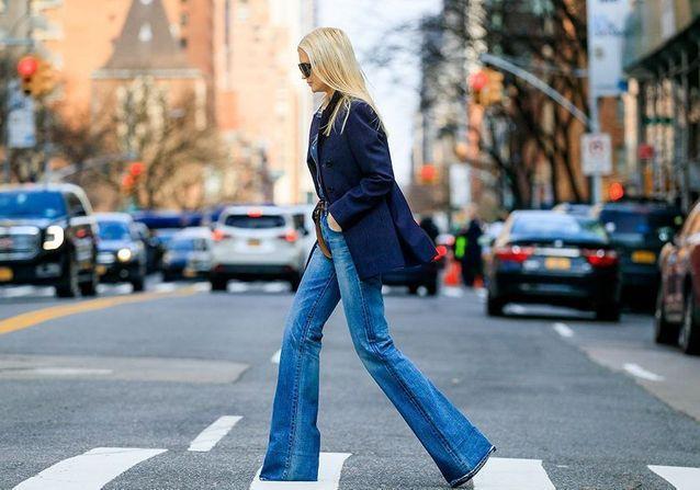 30 jeans de rentrée que l'on va porter toute l'année