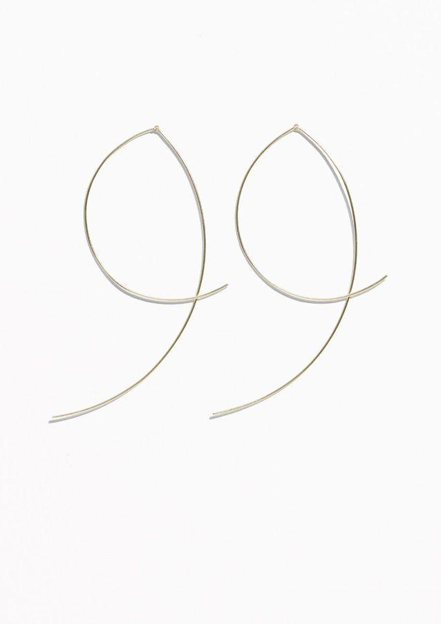Boucles d'oreilles & Other Stories
