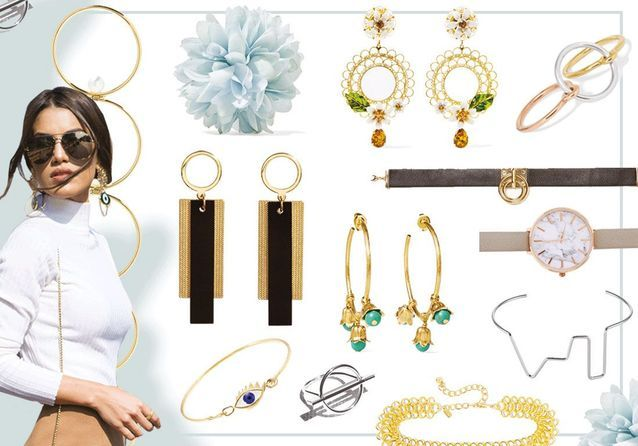 Et si l'on s'offrait des bijoux originaux ?