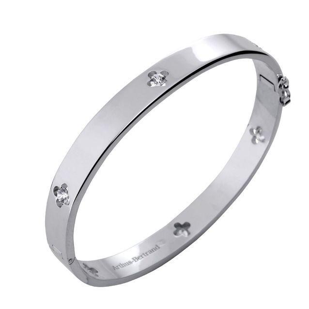 Bracelet diamant Arthus-Bertrand