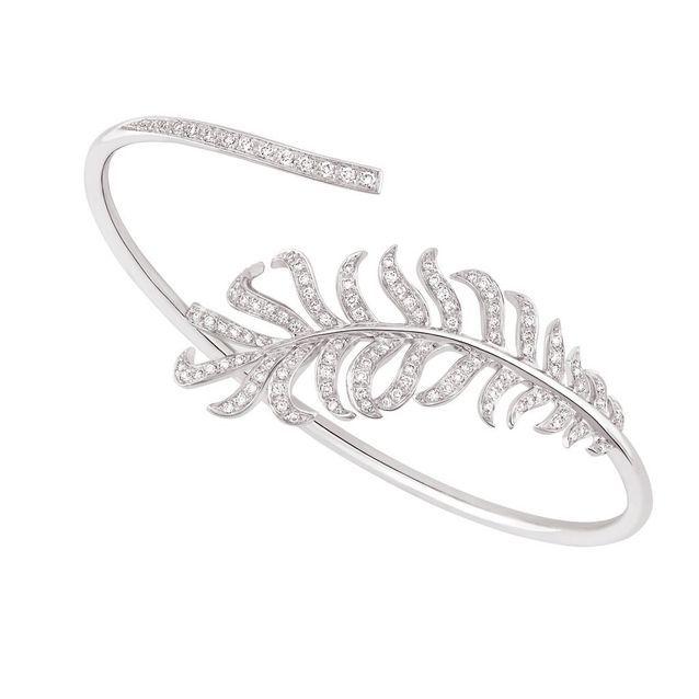 Bracelet diamant Chanel Joaillerie