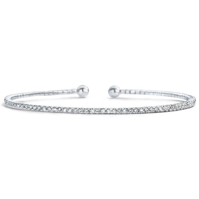 Bracelet diamant Messika