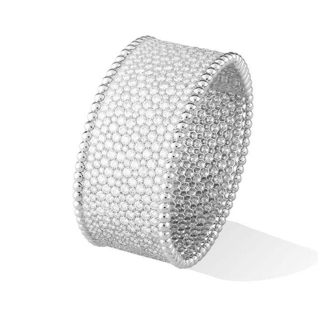 Bracelet diamant Van Cleef & Arpels