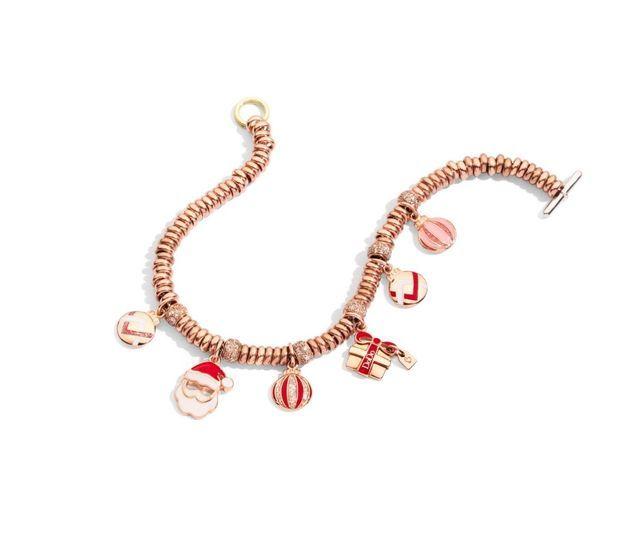 Les bijoux de Noël DoDo