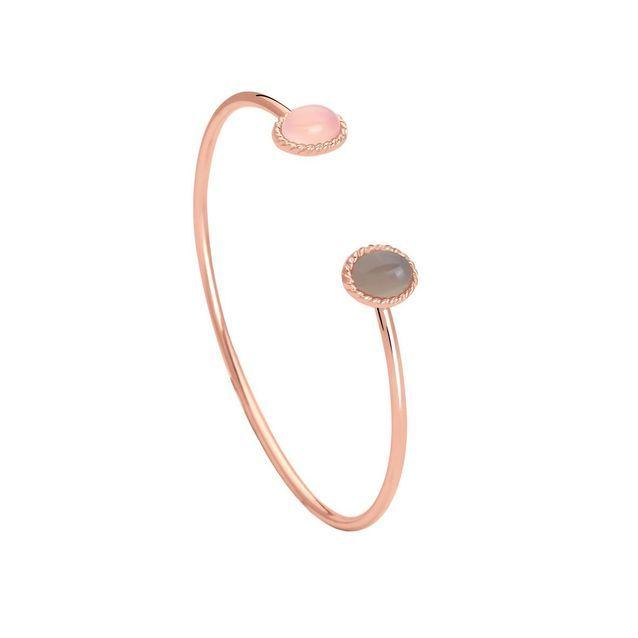 Bracelet or rose Murat