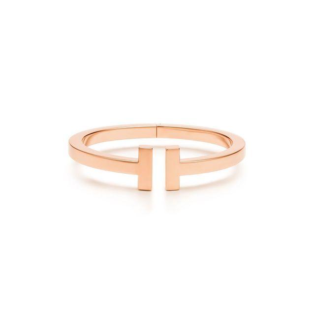 Bracelet or rose Tifanny&Co.