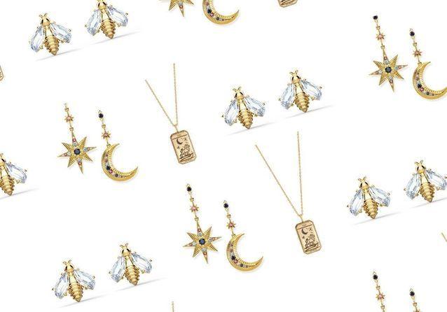 Tendances bijoux : les 30 accessoires printemps-été 2021 à shopper