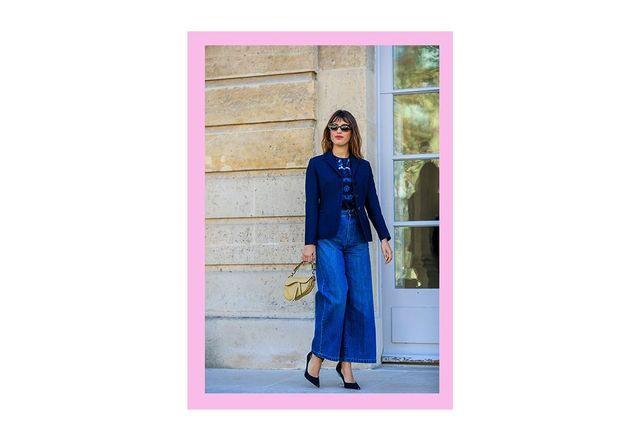 15 jupes-culottes pour un look chic et confortable