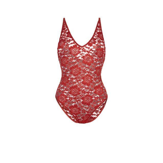 prix de la rue parcourir les dernières collections prix compétitif Body femme Undiz - 20 bodys pour être chic en lingerie - Elle