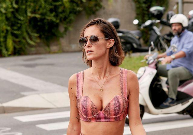 Bralette : 10 modèles sensuels pour un été chic