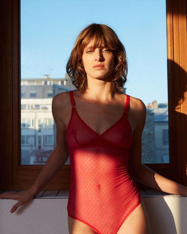 Body La Redoute x Yasmine Eslami