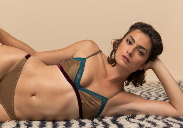 De la lingerie fine pour une allure ultra-féminine
