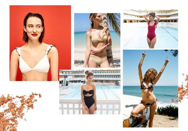 #MaMorpho : 20 maillots de bain qui flattent les silhouettes en 8