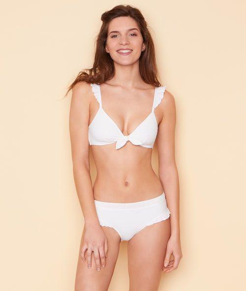 585ee63564 Maillot de bain Etam - #MaMorpho : 20 maillots de bain qui flattent ...