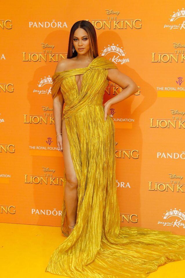 Beyonce – Le Roi Lion