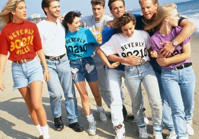 Beverly Hills 90210 : que porteraient les personnages en 2020 ?