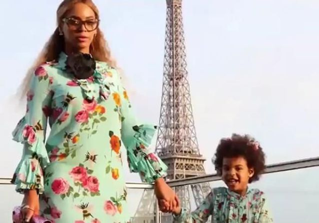 Beyoncé : ultime fan de Gucci ?