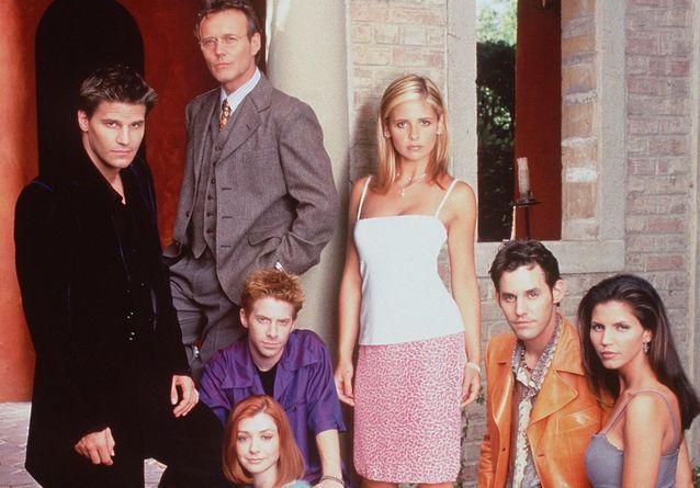Buffy contre les vampires : comment s'habilleraient les personnages en 2020 ?