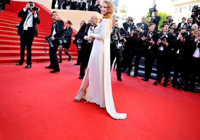Cannes 2013 : votez pour votre look préféré